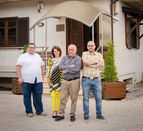 Cidap-Family